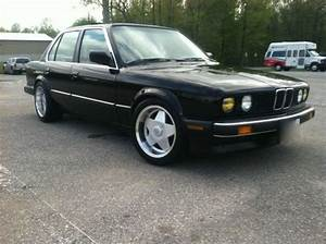 Buy Used 1987 Bmw 325i  Is E30 4 Dr 5spd M52 Swap Real