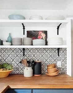 Carrelage Mural Cuisine Castorama : le carrelage mural en 50 variantes pour vos murs ~ Melissatoandfro.com Idées de Décoration