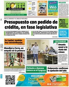 Peri U00f3dico Norte Corrientes  Argentina   Peri U00f3dicos De Argentina  Toda La Prensa De Hoy  Kiosko Net