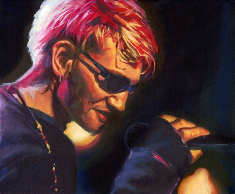 Alice In Chains Wallpaper Layne Staley Alice In Chains By Sombot On Deviantart