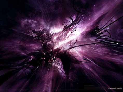 The Nices Wallpapers Black And Purple Background