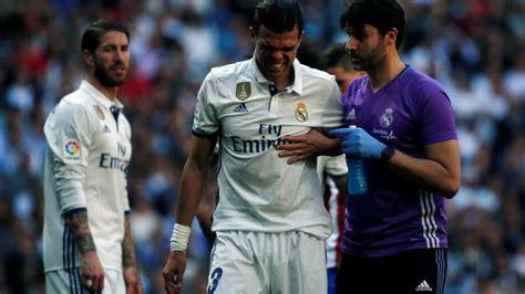 Pepe e Fábio Coentrão sem limitações no treino do Real Madrid