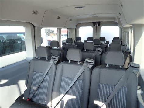 ford transit wagon new 2017 ford transit wagon xlt baxter ford