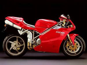Ducati 998 Parts List Catalog Manual 2002 2003