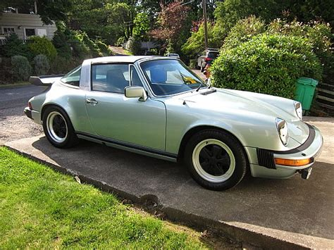 1979 Porsche 911 Sc For Sale Portland, Oregon