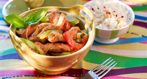 recette de cuisine creole 15 recettes délicieusement exotiques de cuisine créole