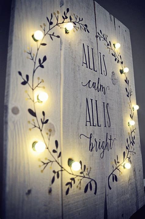 hand painted   calm   bright sign