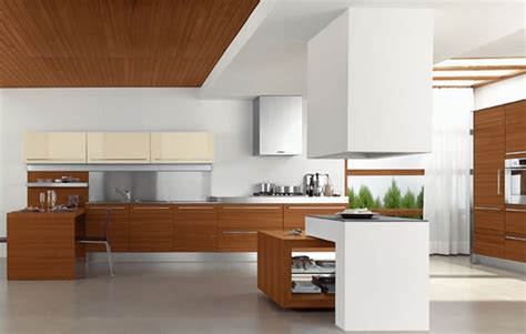 Be Creative With Modern Kitchen Cabinet Design Ideas-my