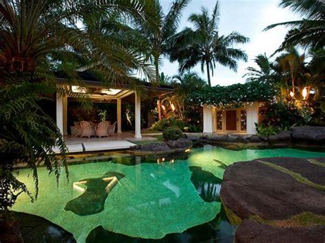 celebrities living  hawaii life hawaii life hgtv