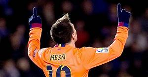 Lionel Messi hits hat-trick as Barcelona dominate ...