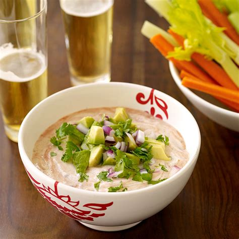 cuisine weight watchers weight watchers dip recipe
