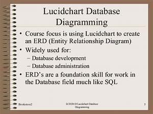 35 Lucidchart Database Diagram