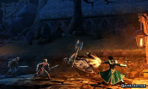 Castlevania Lords Of Shadow Mirror Of Fate Hd Review