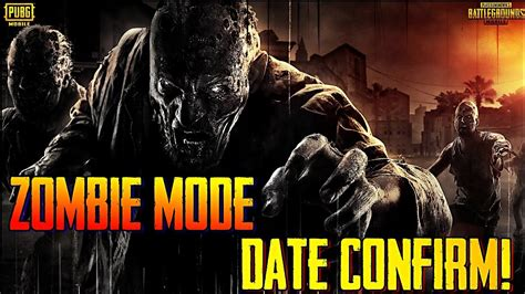 Sometimes you just need a break from the traditional pubg gameplay experience and mix things up a little. PUBG Mobile Zombie Mode Release Date is Here !! - YouTube
