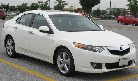 2009 Acura Tsx Image 12