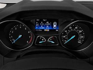 Image  2016 Ford Focus 4