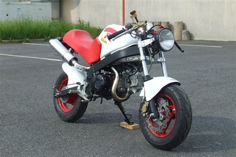 Review Honda Monkey by Honda Monkey R Reviews Prices Ratings With Various Photos
