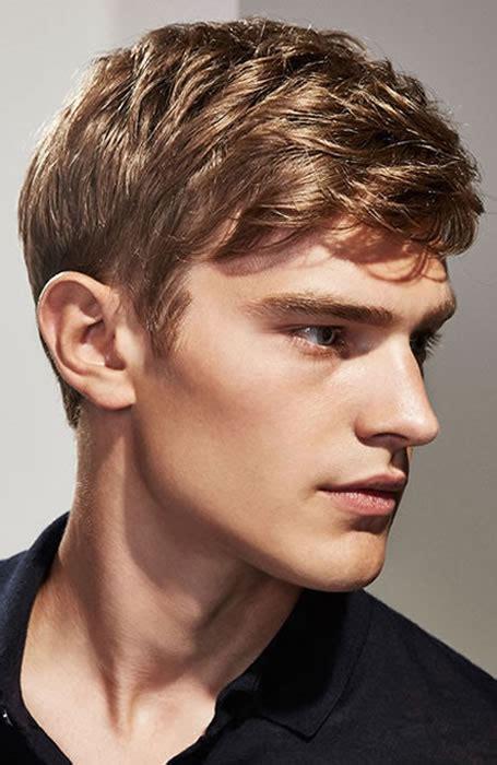 medium length hairstyle men bentalasaloncom