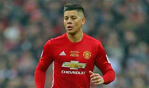 Manchester United News: Marcos Rojo sends message to Jose ...
