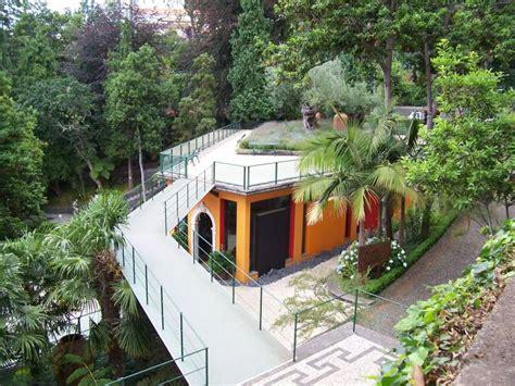 Botanischer Garten Berlin Nordend by Reisen Auf Die Insel Madeira In Portugal