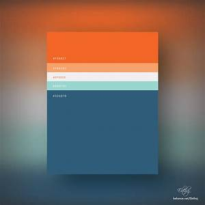 8, Beautiful, Flat, Color, Palettes, For, Your, Next, Design, Project