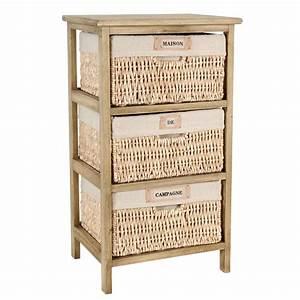 Ikea Petit Meuble : beautiful petit meuble de rangement maison de campagne ~ Premium-room.com Idées de Décoration