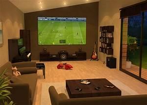 salle jeu maison amenagement deco accueil design et mobilier With deco pour jardin exterieur 11 decoration salle de jeux adolescent