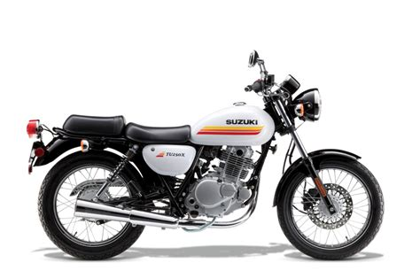 suzuki tu250x for sale in brisbane qld australia review