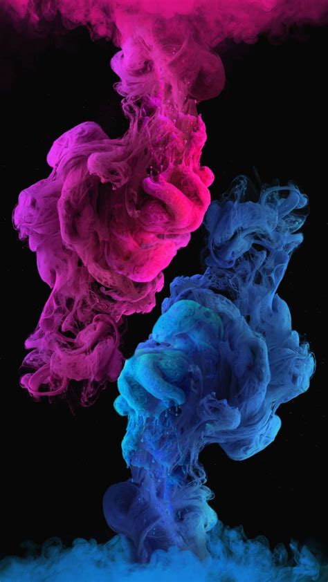 You can choose the image format you need and install it on absolutely any device, be it a smartphone, phone, tablet. Smoke Bomb - iPhone Wallpapers : iPhone Wallpapers