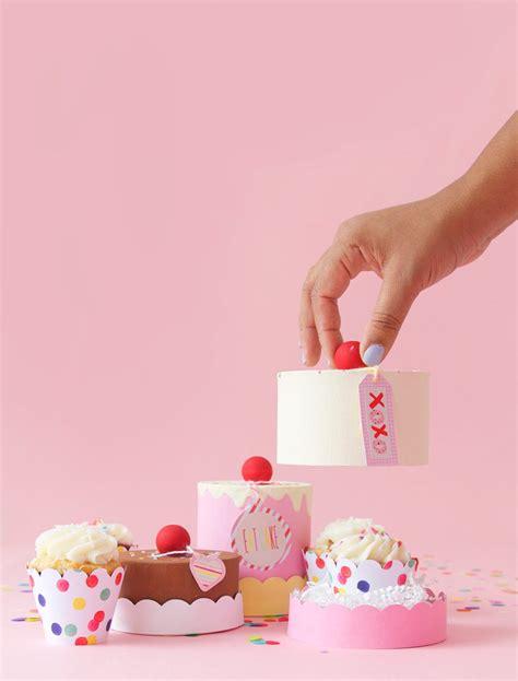 Diy Lenschirm Papier by Easy Diy Paper Mache Cake Box Damask