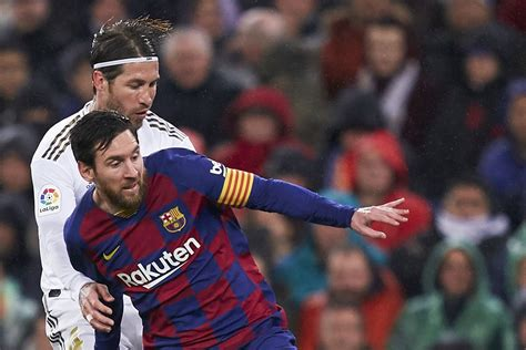 Barcelona vs Real Madrid, 2020 El Clasico: Predicted ...