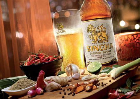 singha cuisine singha s singha usa