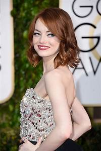 3 Easy, 5-Minute Hairstyles Using Emma Stone's Metal