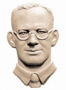 Gareth Jones: The Welsh Investigative Journalist (1905-35)