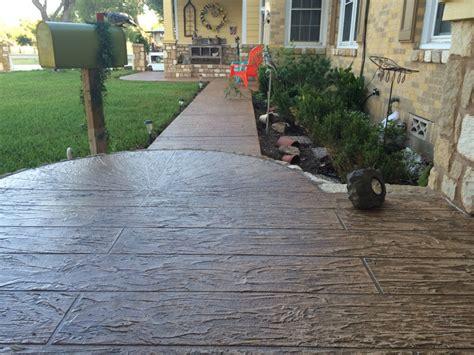 patios outdoor living gallery sundek concrete coatings