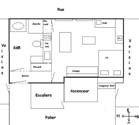 plan chambre feng shui orientation feng shui lit bricolage maison et d 233 coration