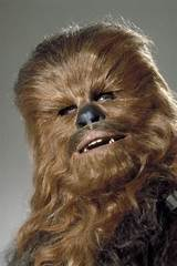 Star wars hairy thing