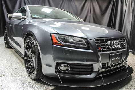Used Audi by 2012 Used Audi S5 At Auto Outlet Serving Elizabeth Nj