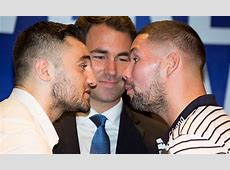 Nathan Cleverly's rematch against Tony Bellew sold out in