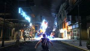 Infamous 2 (PS3) • Add your review and rating - Game database