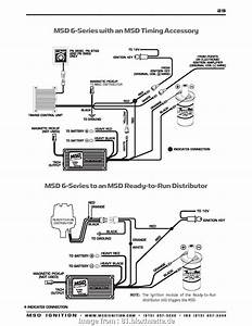 8 Simple Msd Ignition 6425 Digital  Wiring Diagram Images
