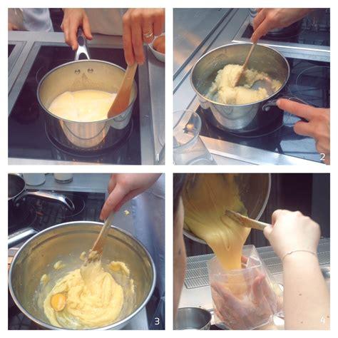 pate a choux hervé cuisine category les recettes le de cyril lignac