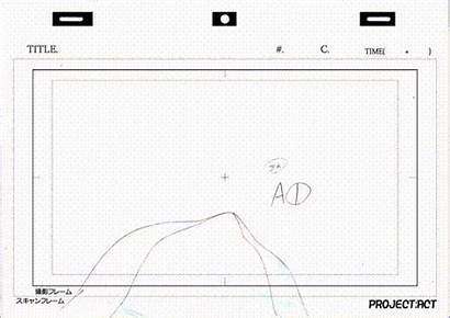 Rough Draft Layouts Concept Animation Key Conceptual