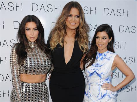 Kardashians' Dash Store Robbed After Kim Kardashian's ...