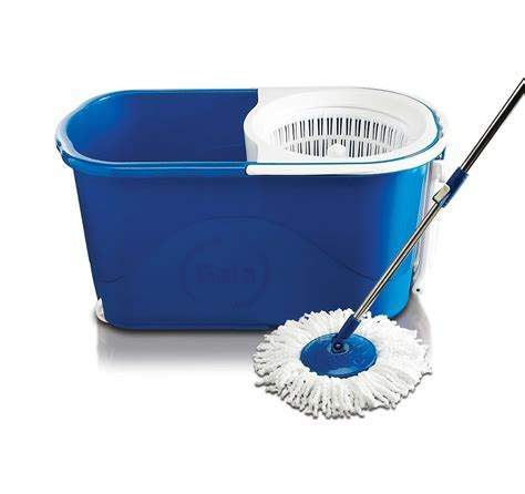 Best Gala Spin Mop in India 2018   [Review]