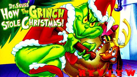 How The Grinch Stole Christmas Full Movie 1966 Madinbelgrade