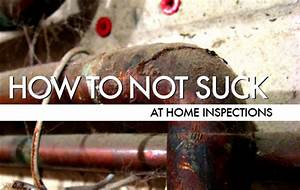 How To Not Suck… At Home Inspections – Consumerist
