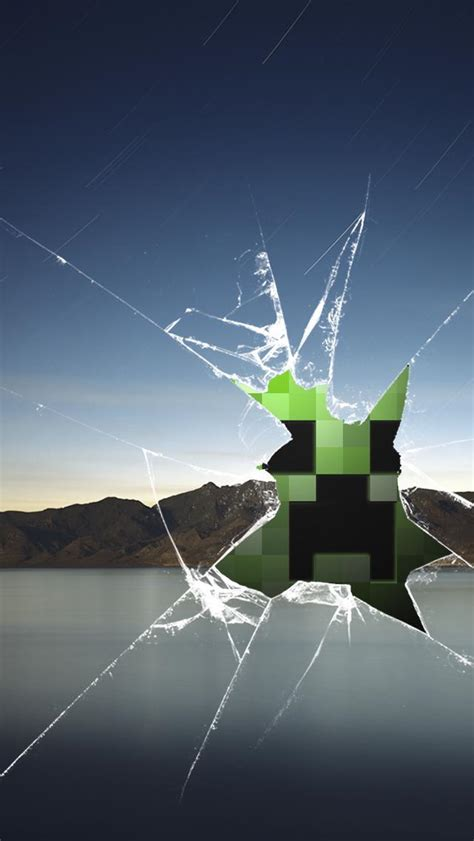 There are opinions about broken glass live wallpaper yet. Cracked Phone Screen Wallpaper - WallpaperSafari