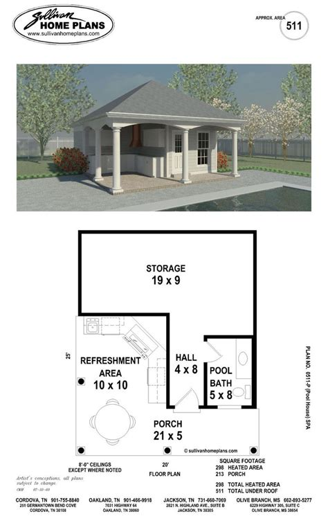 house plans with pool 14 best photo of detached garage conversion to guest house