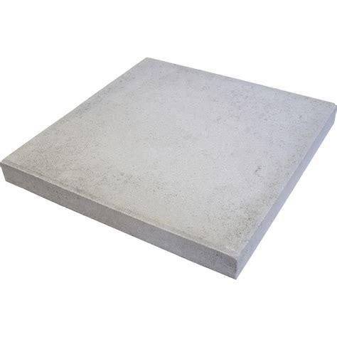 dalle proven 231 ale en b 233 ton gris l 50 x l 50 cm x ep 50 mm